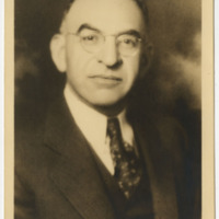 Photograph of Paul Klapper