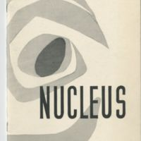 Queens College Nucleus, V2, N1, 1963